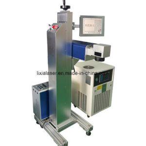 3W/5 W/7W UV Laser machine au laser Jet d'encre (LS-P3500) pour le métal et le tuyau