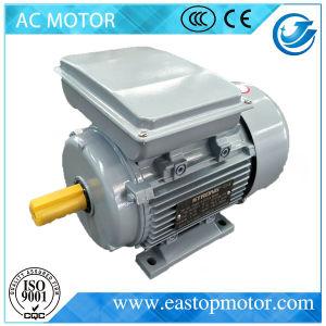 Moteur AC d'induction pour les pompes avec corps en alliage en aluminium