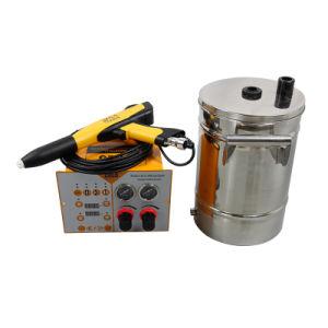 Máquina de recubrimiento de polvo electrostático (COLO-800DT-H)