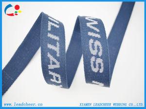 1 duim Brede OEM van de Riemen van de Singelband van de Jacquard van de Polyester Fabrikant