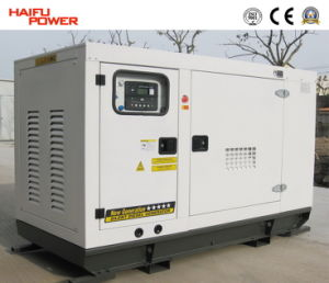 Deutz Dieselgenerator-Set (HF80D2)