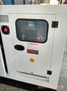 100 квт дизельный двигатель Weichai звуконепроницаемых Silent дизельных генераторных установках