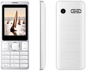 2.4  Qvga [240*320] met 0.3MP [0.08MP Optional] Mobile Phone Feature Phone