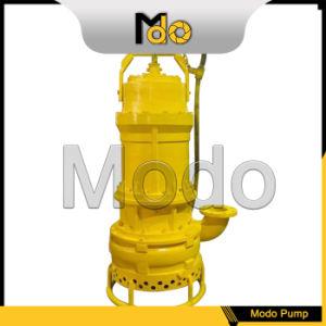3KW Bomba Chorume Submersíveis Centrífugos