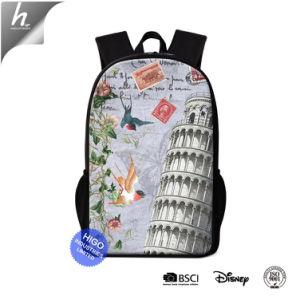 Китай фанки рюкзак для отдыха стильных девушек дважды взять на себя сумки