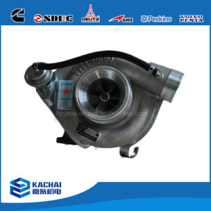 As peças do motor Diesel carregador do turbo