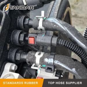 トラックシステムのためのSAE 6.30 SCRの尿素の速いコネクター