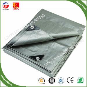 China Tecidos oleados, à prova de poli Tarp, PE Tarp