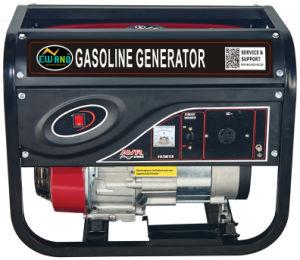 3kw 9HP de Draagbare Generator van de Motor van de Benzine voor Hete Verkoop