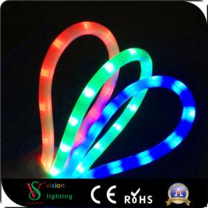 Milkey LED Seil-Lichter für Weihnachtsdekoration