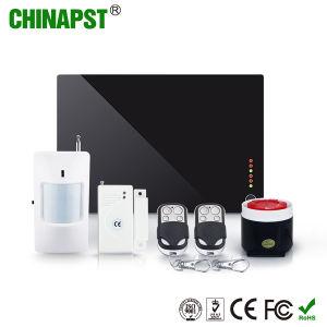 Het beste GSM van de Veiligheid van de Inbreker van het Huis Draadloze Systeem van het Alarm (pst-GA122Q)