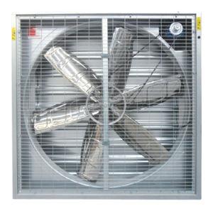 Ventilatore di scarico di ventilazione della serra di alta qualità e rilievo di raffreddamento