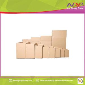 Producto de diversos tamaños personalizados caja de embalaje para Ebay Amazon Shop