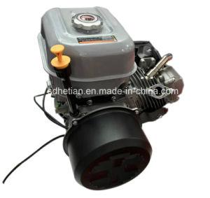 De Chinese AutomobielGenerator van de Motor van de Benzine van de Macht van de Fabriek Sterke