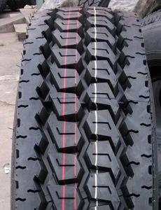 Bester neuer LKW ermüdet 315/80r22.5 für den Verkauf, der in China hergestellt wird