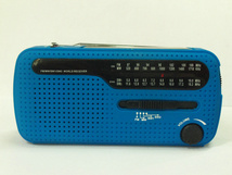 راديو شمسيّ غير مستقر