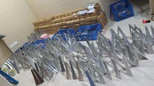 CNCのプロセス金属のレオのアルミニウム停止トロフィ