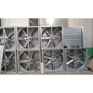De industriële Ventilator van de Uitlaat van de Ventilatie van de Serre van de Fabriek