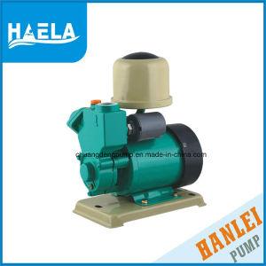 알루미늄 자동 수도 펌프 자동적인 압력 통제 수도 펌프