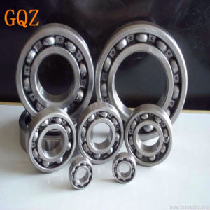 Low Noise Deep Groove Ball Bearing (6300 ZZ RS)