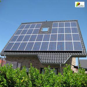360W mayor eficiencia fotovoltaica los paneles solares fotovoltaicos mono