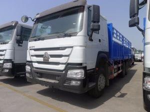 HOWO 6X4 Cargo Trucks 30t Sinotruk Heavy Duty Cargo Truck