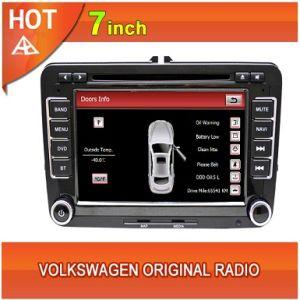 Freier Shipping Faw VW Original Head Unit für VW Rns510 Volkswagen Navigation (VW65S8) Car Info Bluetooth RDS Radio Stereo
