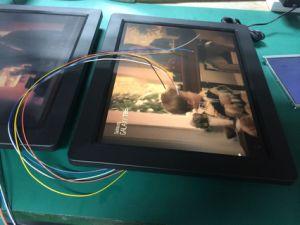 HDMI Input를 가진 15inch Digital Photo Frame