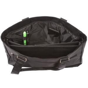 Bolsas de Nylon moderno saco a tiracolo Laptop caso (FRT3-334)