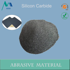 Sic de carboneto de silício de alta temperatura