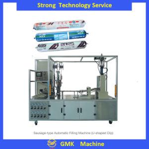 Joint en silicone RTV Gp acétoxy Rbz-40 Saucisse extrudeuse automatique