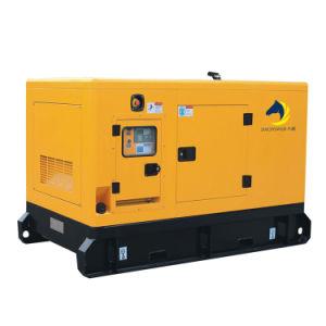Unterschiedliche Größen-hochfestes haltbares Dieselgenerator-Set