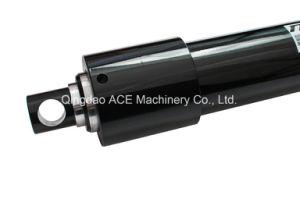 マイヤーの除雪機のバイヤーの製品の置換のための水圧シリンダ
