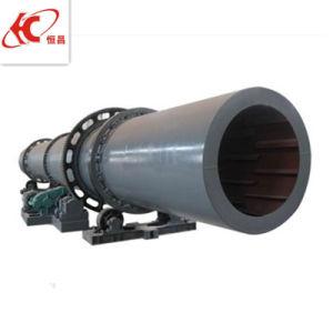 Pequeño precio secador de tambor giratorio Industrial