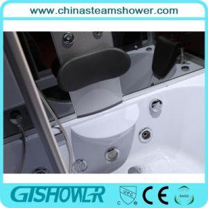 Stanza da bagno della doccia (GT0530)