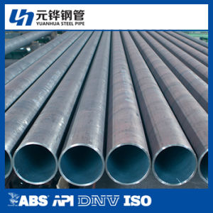 En10216/ISO 9329 de Buis van de Boiler voor de Dienst van de Lage Druk