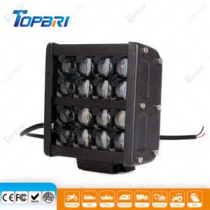 48W КРИ 4X4 Offroad индикатор дальнего света рабочего освещения