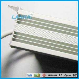 12V/24V 45W fuente de alimentación Impermeable IP67 para la TIRA DE LEDS para cámaras CCTV