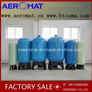 Water Soft를 위한 높은 Capacity FRP Pressure Tank