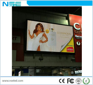Affichage LED intérieure de P6 (P6mm Affichage LED intérieure de l'écran)