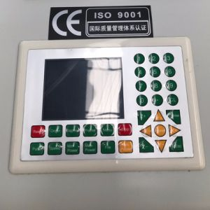 MDF 아크릴 목제 금속 종이를 위한 CNC 이산화탄소 Laser 절단기
