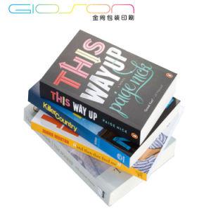 Livro de Histórias Softcover// As crianças a impressão de livros de história
