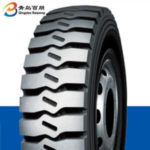 Bergbau-Reifen, Hochleistungsradial-LKW-Reifen, Gefäß-Gummireifen 9.00r20, 10.00r20, 11.00r20m12.00r20