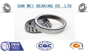 La fabricación de rodamiento de rodillos cónicos31315/31309/31306/32305/32307/32316