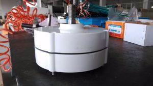 Generador de turbina de viento de imán permanente con 100W