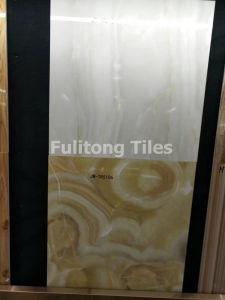 tegel van de Vloer van de Muur van Inkjet van de Lage Prijs van 600X600mm de Ceramische Verglaasde