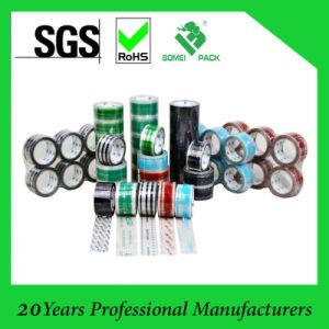 Alta calidad de producto marcado cinta de embalaje de BOPP cinta adhesiva