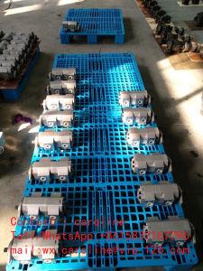 705-95-05130 véritable Komatsu camions pièces de rechange de pompe à engrenages HM250. Hm300 /Hyd Pompe à engrenages pour pièces Komatsu 705-95-05140