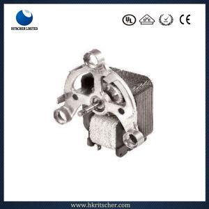 AC Polo sombreado Motor calentador licuadora de mano/Mincer/Motor del ventilador de la cruz