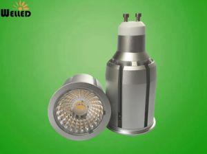Scheinwerfer LED 8W des LED-Punkt-GU10 mit hohem Lumen CREE Chip